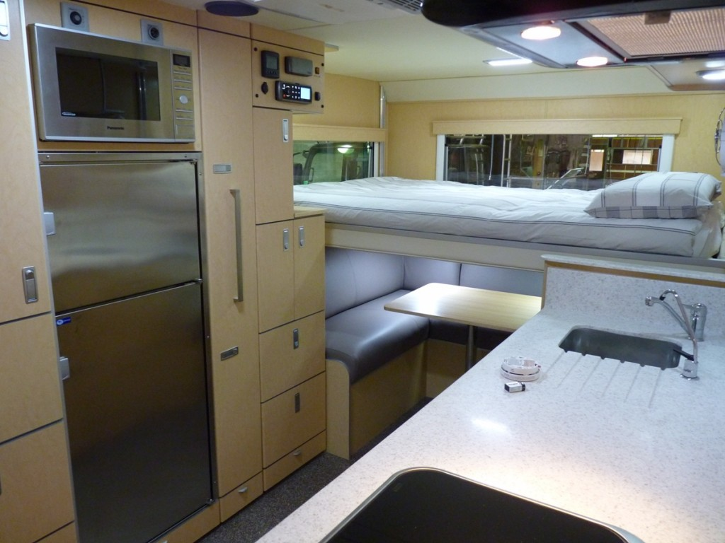 slr 19 foot off road caravan (7)
