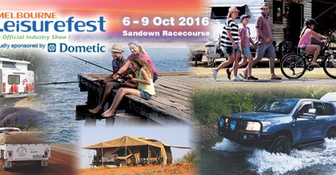 2016 Melbourne Leisurefest
