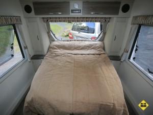 Jurgens Lunagazer J24 bedroom
