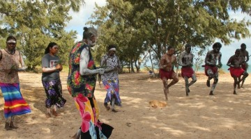 Arnhem Land Escape