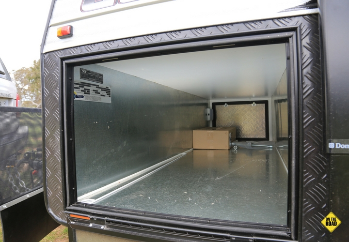 Simple New JB CARAVANS Gator Caravans For Sale