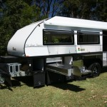 North Coast Campers Titanium 17