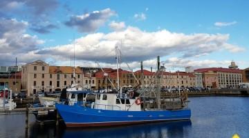 Hobart and Beyond