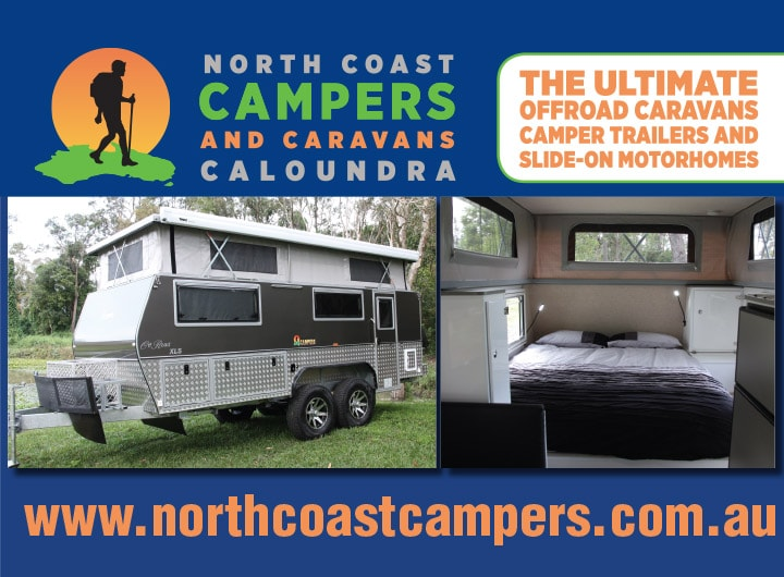 North Coast Campers
