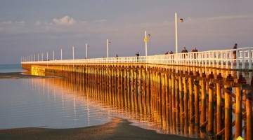 Urangan Pier – The Grand Old Lady Of The Bay