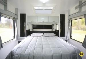 Nova Vita bedroom