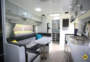 Nova Vita kitchen view