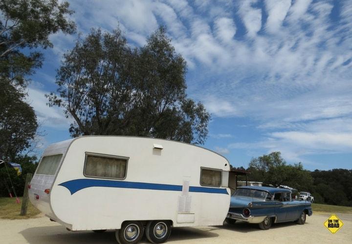 1950s Clipper Caravan