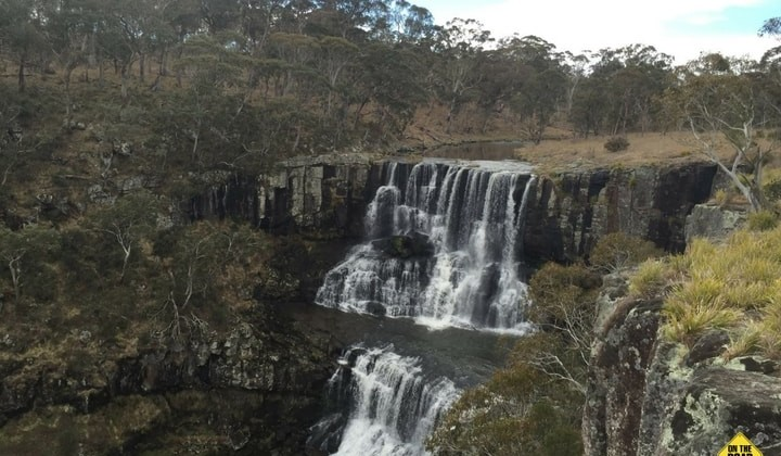 Way To Go – The Waterfall Way