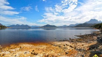 Lake Pedder – A Jewel In The Wilderness