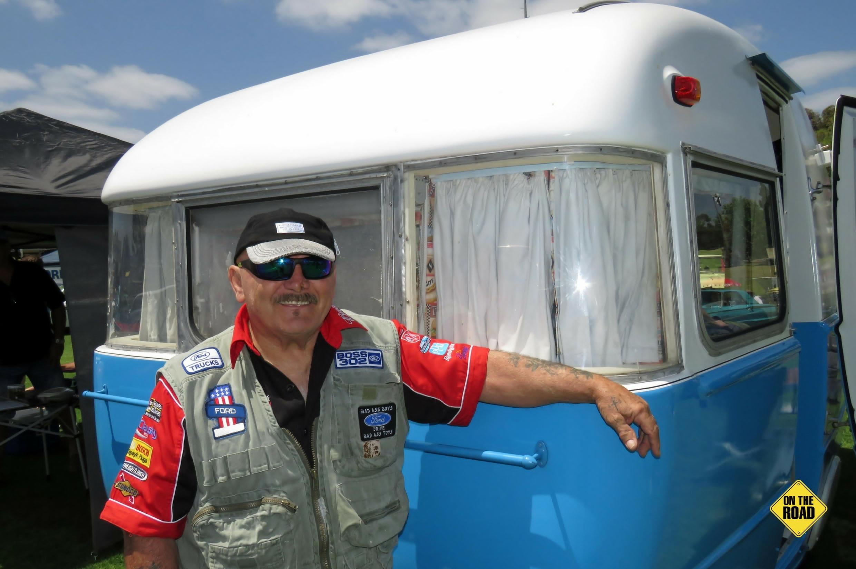 1960 Kennedy Caravan