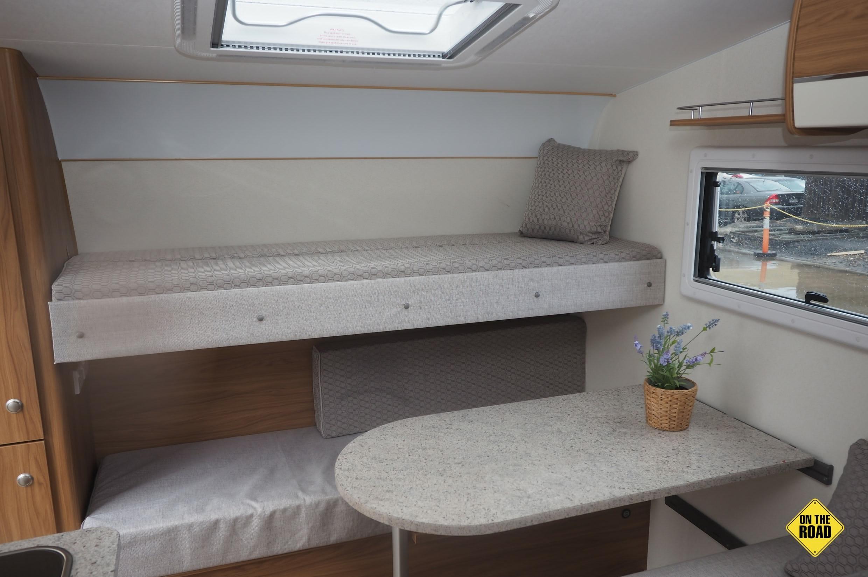 Avan Aspire 499 Bunk Bed