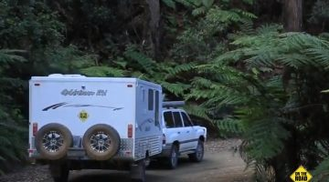 Goldstream RV Panther 1760