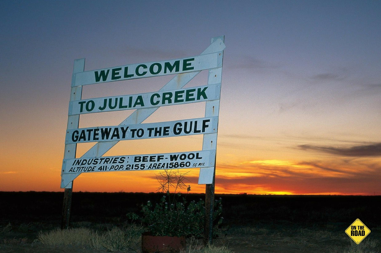 Julia Creek