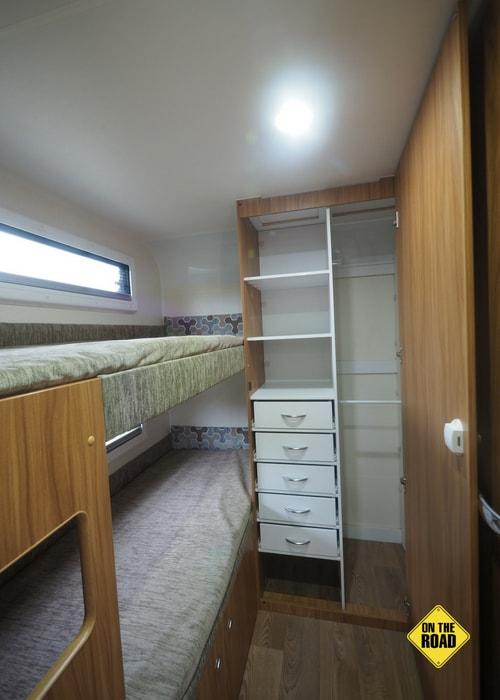 Avan bunkbed