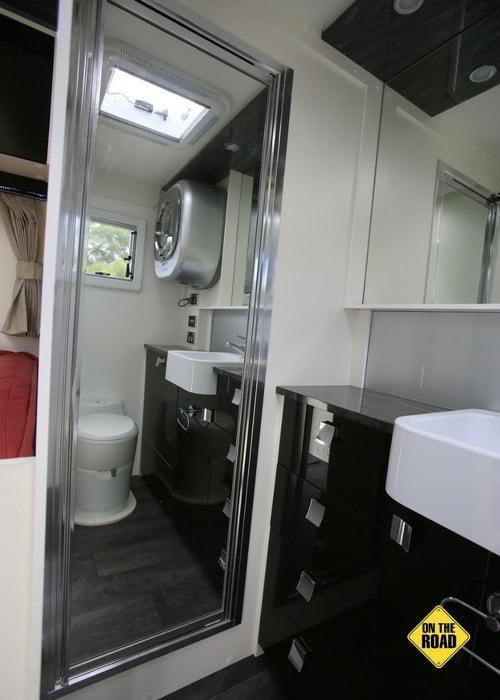 Jurgens toilet