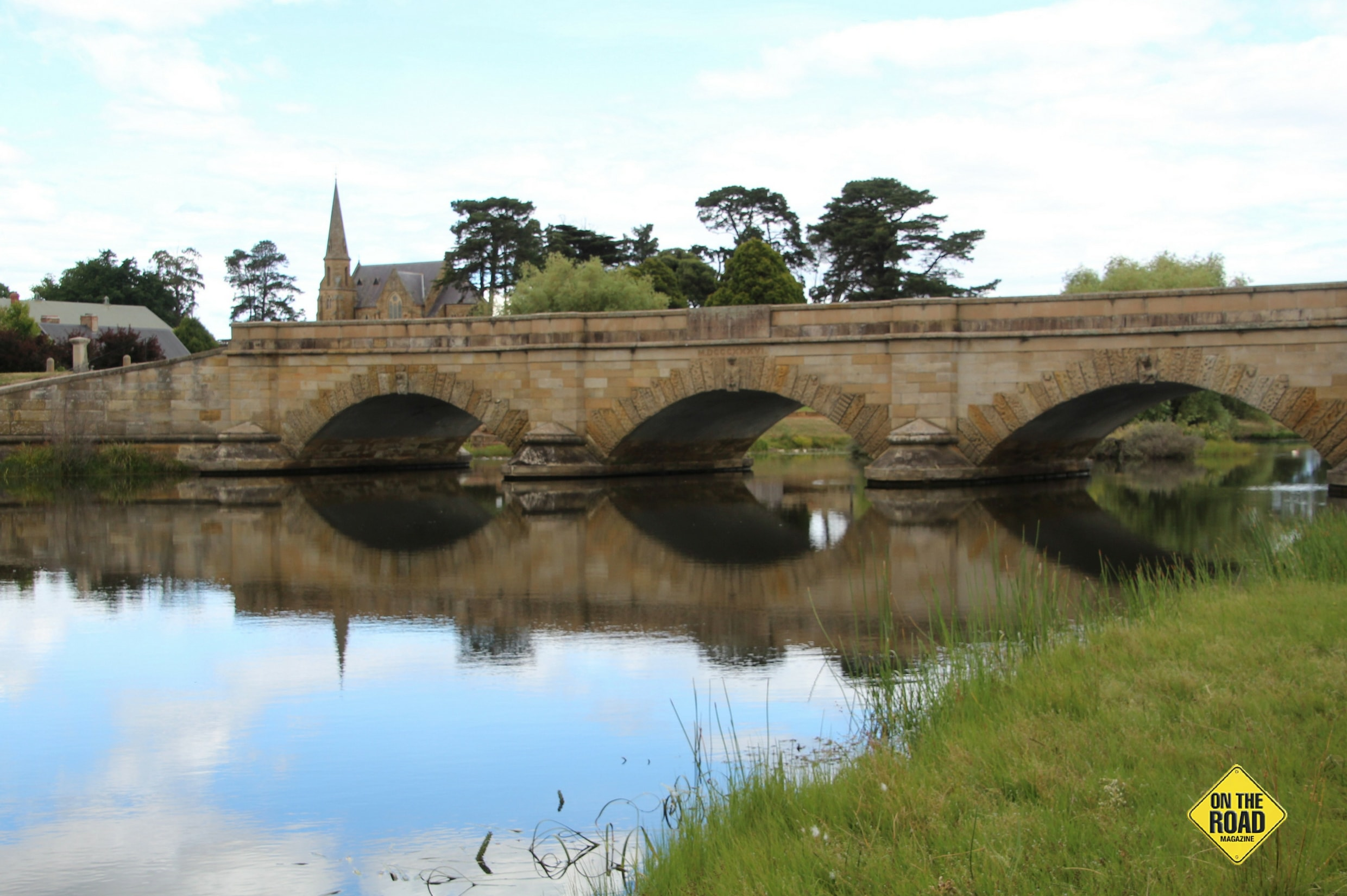 Ross bridge