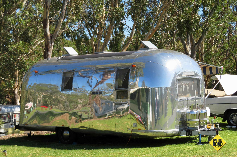 1967 Airstream