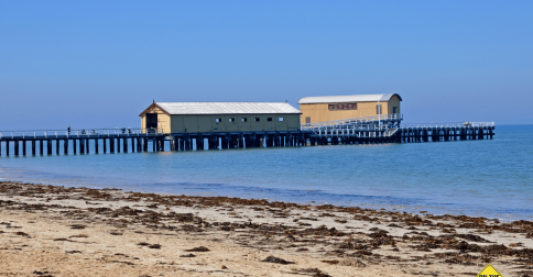 Queenscliff – The Home of Soldiers, Sailors and Seaside Opulence