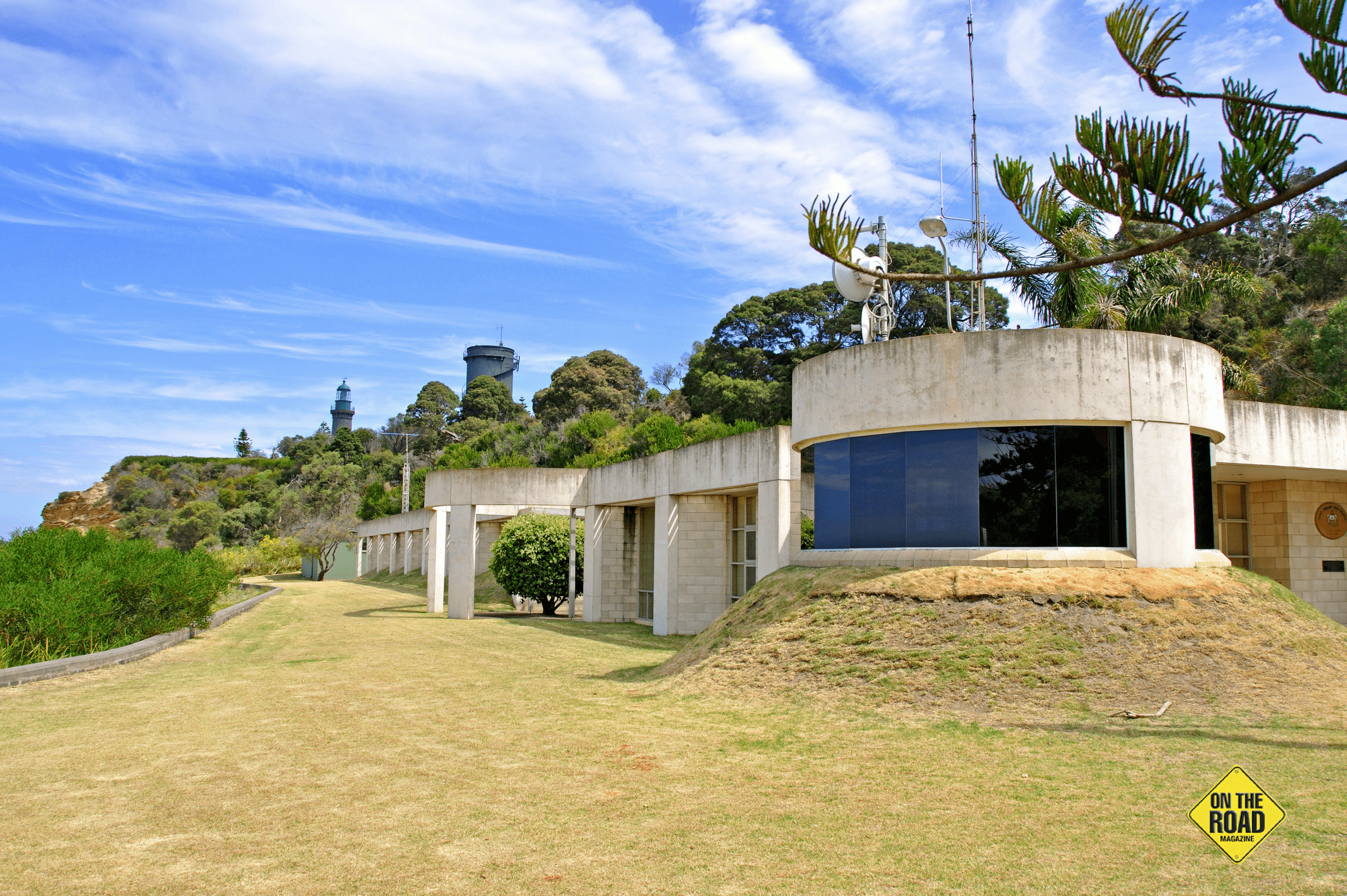 Headquarters Port Phillip Sea Pilots