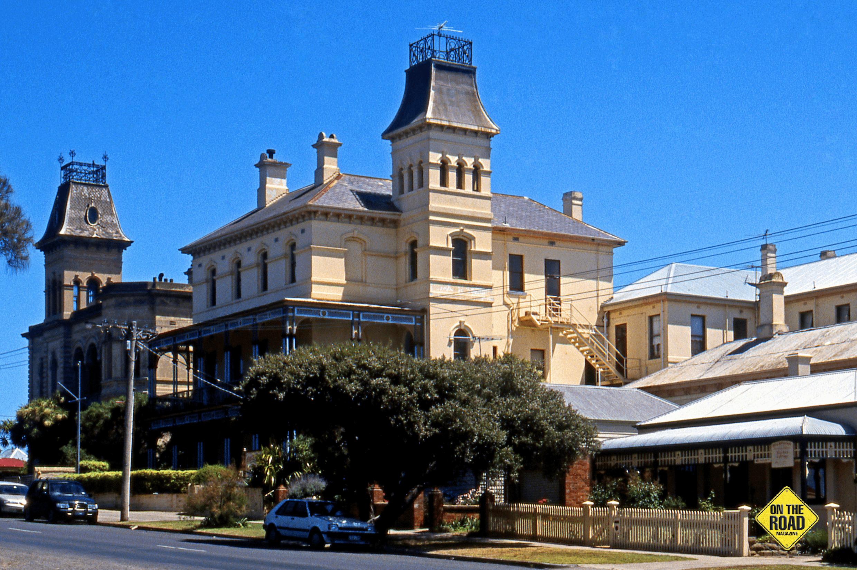 Ozone House