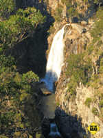 The stunning Tuross Falls