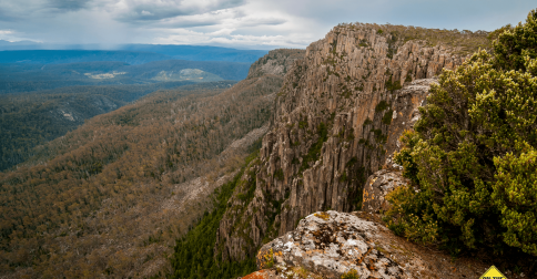 Rock On:  Top Aussie Viewpoints Anyone Can Climb