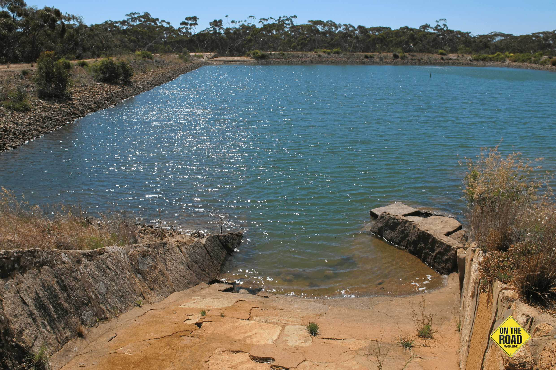 Karalee Dam