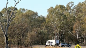 King's Billabong Campsite Report