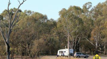 King's Billabong Campsite Report
