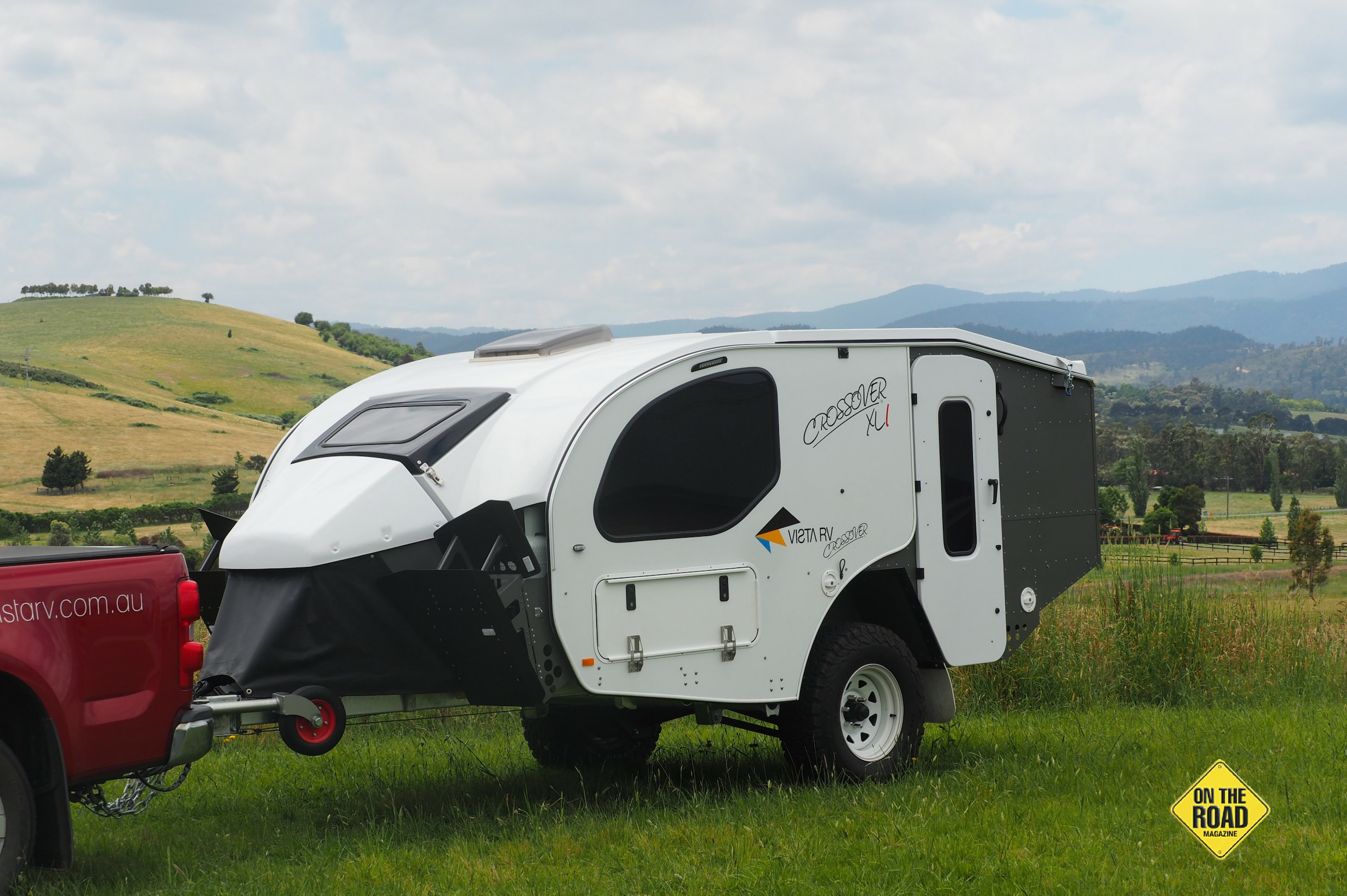 Vista RV Crossover XLI