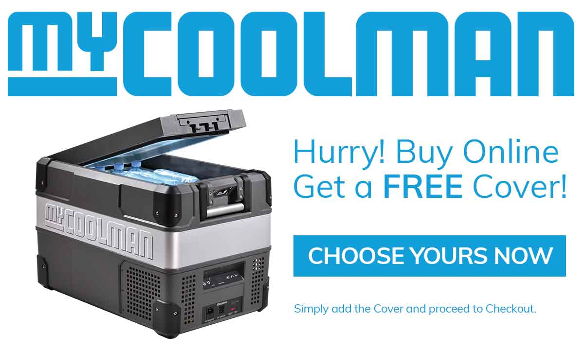 My Coolman Promotion