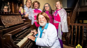The 2019 Trundle Abba Festival