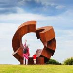 20th Anniversary Sculpture By The Sea, Bondi Exhibition