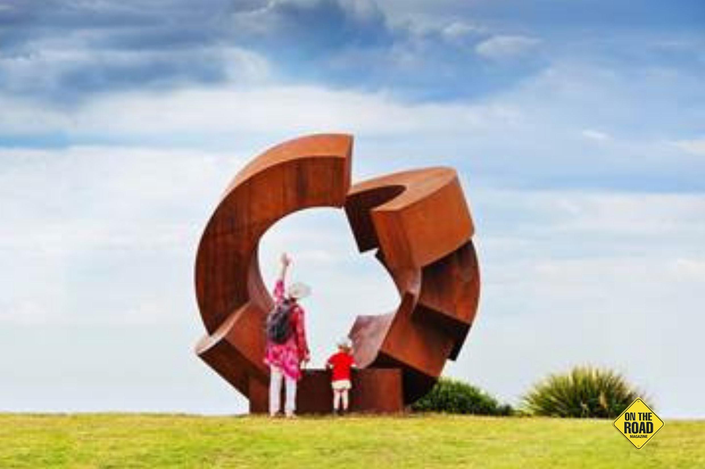 20th Anniversary Sculpture By The Sea, Bondi Exhibition