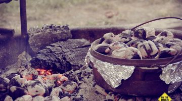 Cooking Up An Aussie Experience: Australian Camp Oven Festival