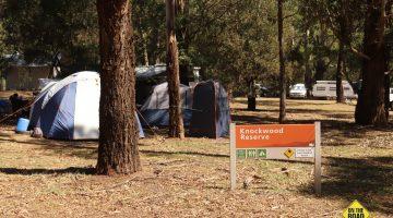 Knockwood Reserve, Victoria