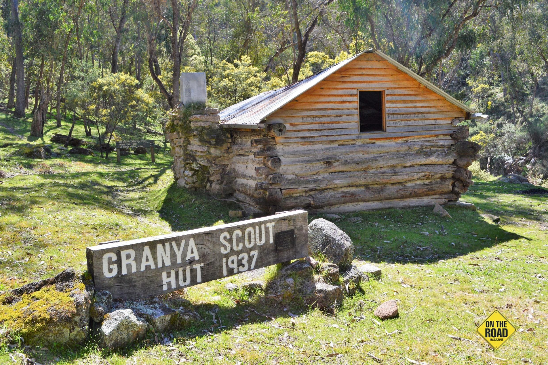 Granya Scout Hut