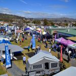 Border Caravan & Camping Expo provides Substantial Economic Contribution to Region!
