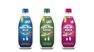 Thetford Aqua Kem Concentrated