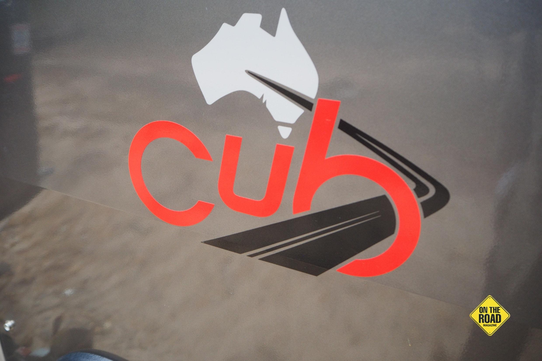 Cub Frontier logo