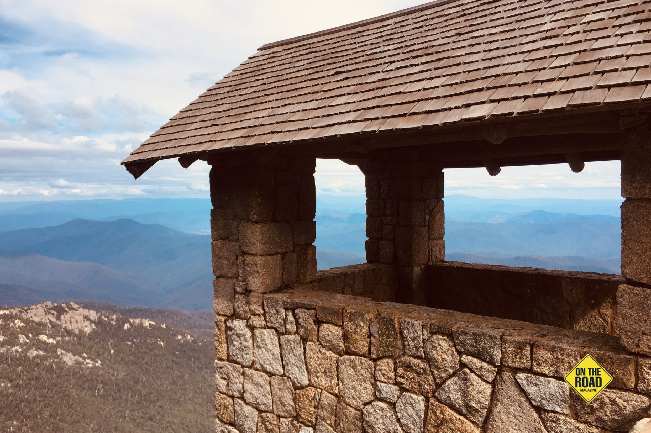 Mount Buffalo Lookout Tower