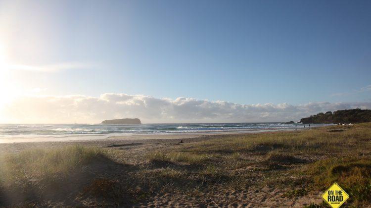 Location, Location, on the Tweed Coast