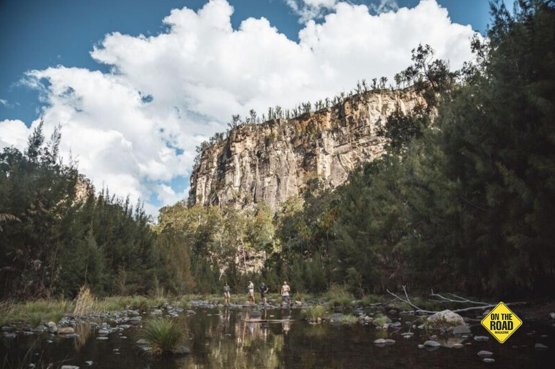 Aboriginal cultural site-min