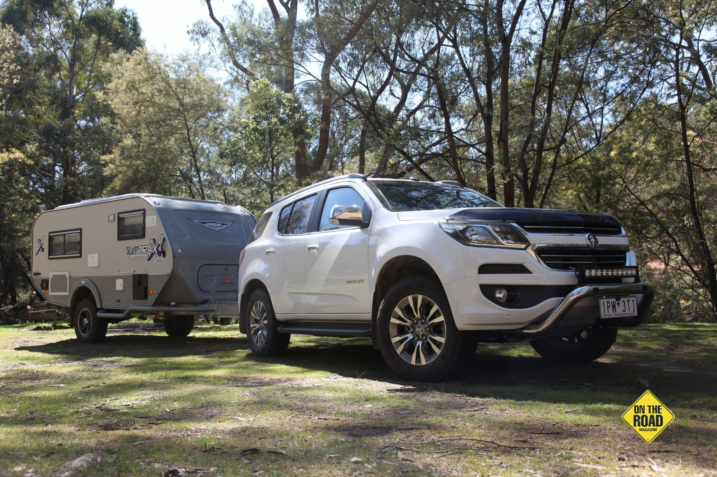 From all angles the Holden Trailblazer is a beautiful vehicle that will drive and tow well-min.