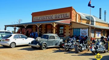 In The Footsteps of Priscilla – We're Off to Broken Hill