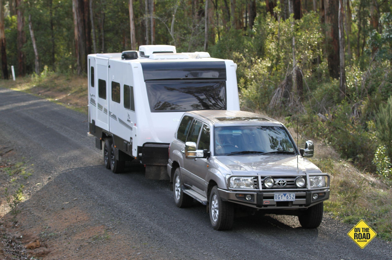 Jayco Silverline Outback 21.65-3