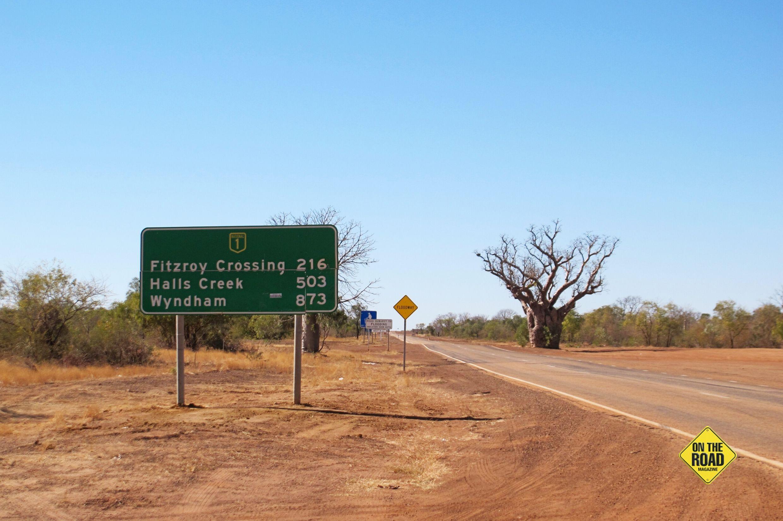 Kimberley Great Northern Hwy