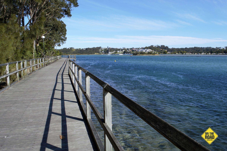 Mill Bay Boardwalk