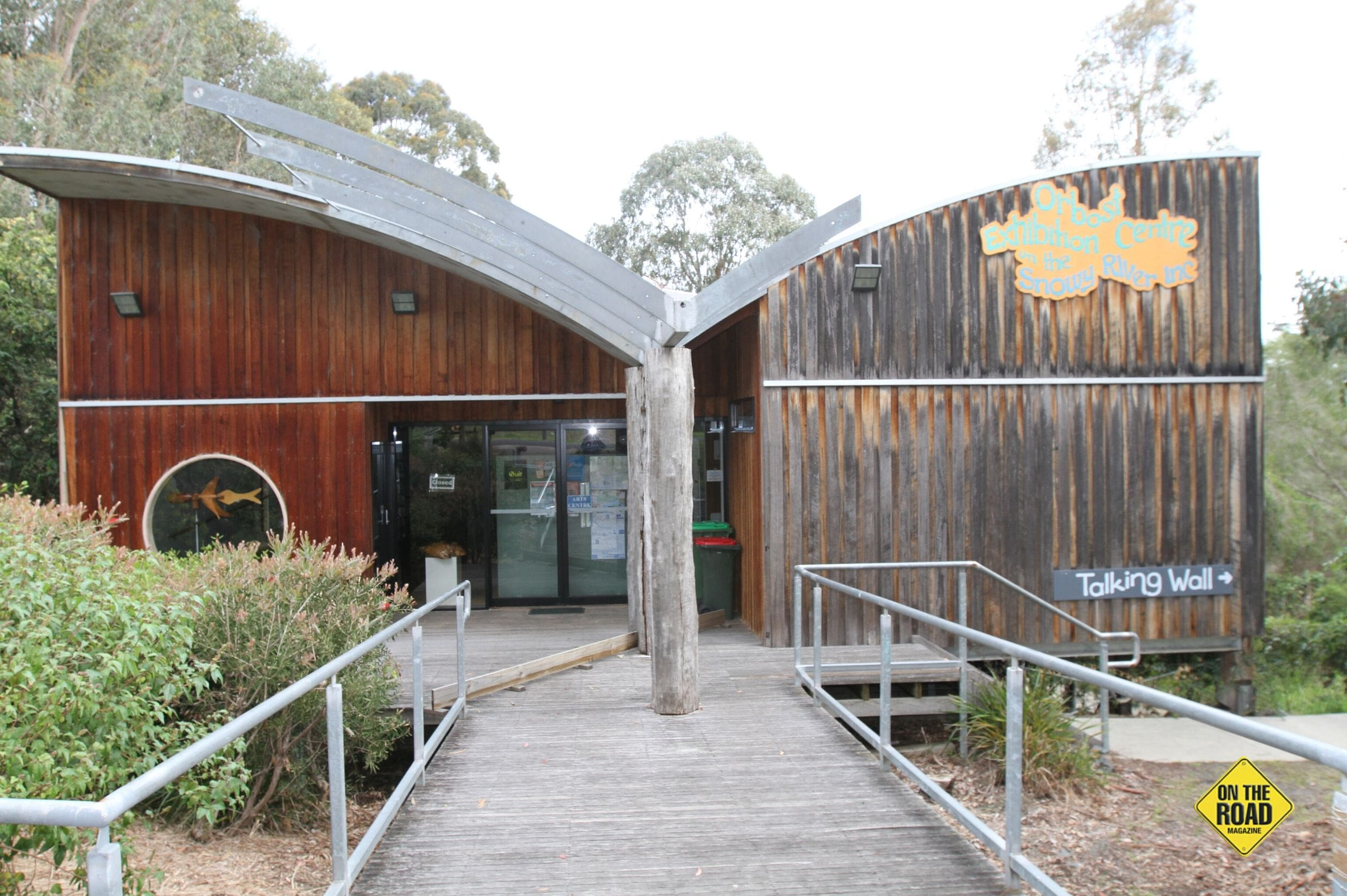 Orbost Exhibition Centre